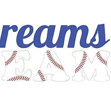 Dreams of Seams  by sarahgunther17