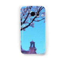 Citi Plaza & Dogwoods 02 Samsung Galaxy Case/Skin