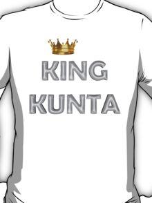 King Kunta Crown T-Shirt