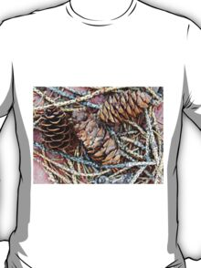 Pretty Little Pinecones T-Shirt