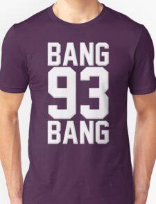 #ARIANAGRANDE - Bang Bang (3D Effect) T-Shirt