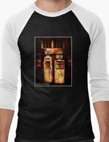A Pair of Pumps Men's Baseball ¾ T-Shirt