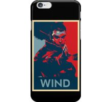 Yasuo - League of Legends - Wind iPhone Case/Skin