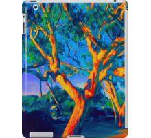 The Thoughtful Tree iPad Case/Skin