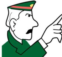 Go To Gulag Sticker