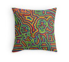 typical Throw Pillow