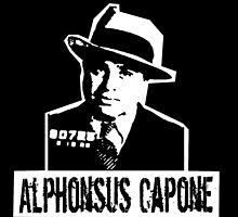 Al Capone by givemefive