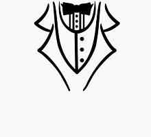 Black tuxedo Unisex T-Shirt