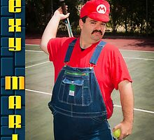SexyMario MEME - That Is Definitely Not A Wrench In My Pocket 1 by SexyMario