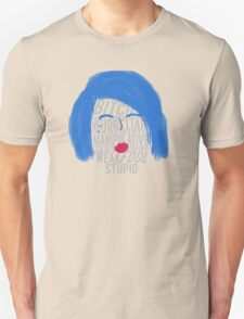 A Woman's Ordeal T-Shirt