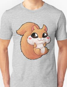 Ao - Akatsuki no Yona Unisex T-Shirt