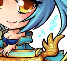Sona Sticker
