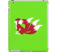 Shirra The Four Tailed Fox iPad Case/Skin