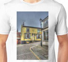 A Cupp'a Rosey Lea Unisex T-Shirt