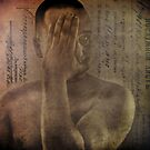 Spokeless Portrait by Marko Beslac