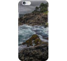 Little Whale Cove iPhone Case/Skin