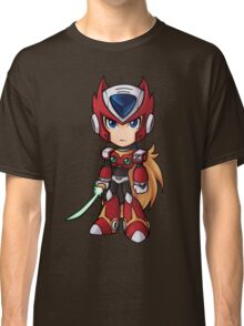 Maverick Hunter Zero Classic T-Shirt