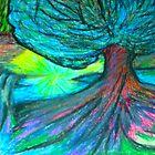 Garden of Eden by Sarai