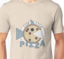 Fish Stew Pizza Logo Unisex T-Shirt