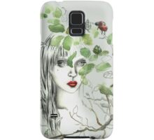 I Envy You – Mint Samsung Galaxy Case/Skin