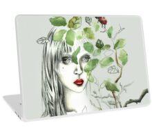 I Envy You – Mint Laptop Skin