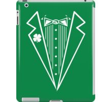 Irish Tux iPad Case/Skin