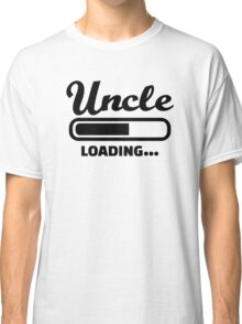 Uncle loading Classic T-Shirt