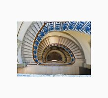 Somerset House staircase, London Unisex T-Shirt