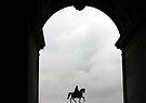 Horseman by John Douglas