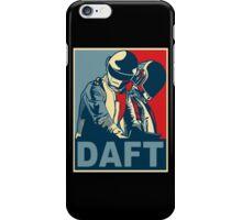Daft punk iPhone Case/Skin