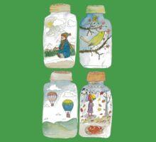Season in the jar Baby Tee