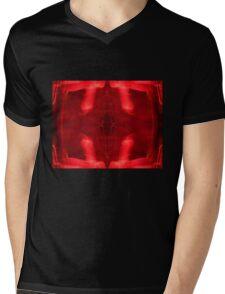 Vocal Cords Mens V-Neck T-Shirt