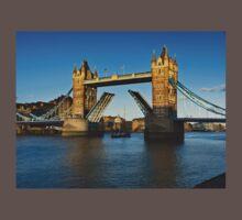 Tower Bridge, London Baby Tee