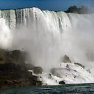 Mighty Niagara by ubumebme