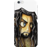 A Sickness of the Mind iPhone Case/Skin