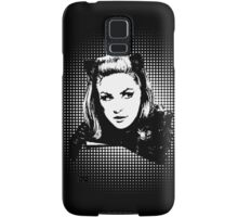 the Catwoman Samsung Galaxy Case/Skin
