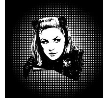 the Catwoman Photographic Print