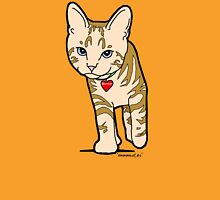never trust a kat with a limp  (butch) Unisex T-Shirt