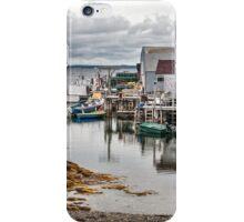 Blue Rocks iPhone Case/Skin