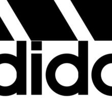 adidas Sticker