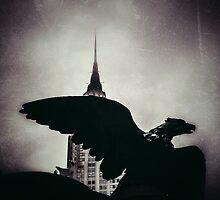'Gotham City' New York by Shaun Culliss