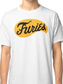 Baseball Furies' Logo, The Warriors Classic T-Shirt