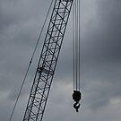 crane by Dave & Trena Puckett