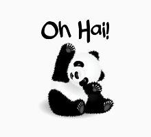 Baby Panda - Oh Hai! Unisex T-Shirt