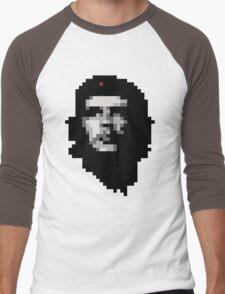 Viva la Resolution!  Men's Baseball ¾ T-Shirt