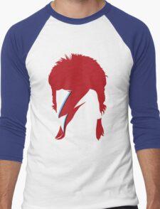Ziggy Men's Baseball ¾ T-Shirt