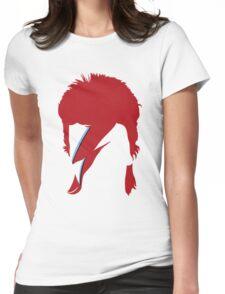 Ziggy Womens Fitted T-Shirt