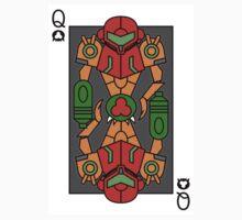 Metroid Queen by sietepe