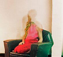 dementoids #4 by Juilee  Pryor