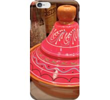 Lamb and Prune Tagine iPhone Case/Skin